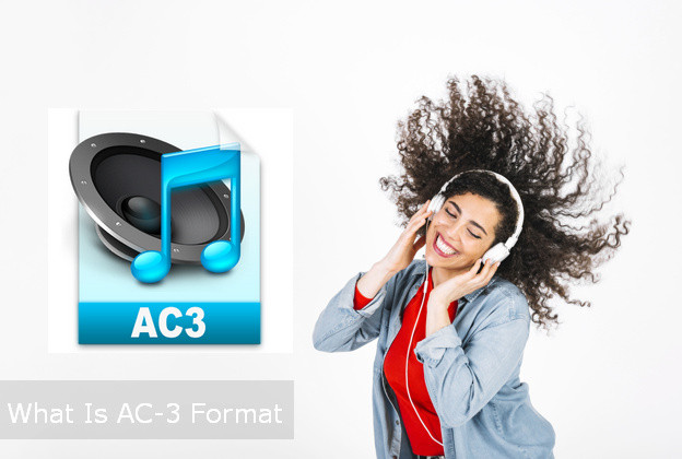 What Is AC3 Format