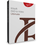 DVD to MP4 ripper - Xilisoft
