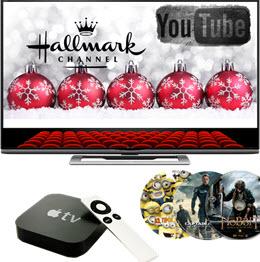 List of Best Christmas Movies 2016 on YouTube Netflix Hallmark