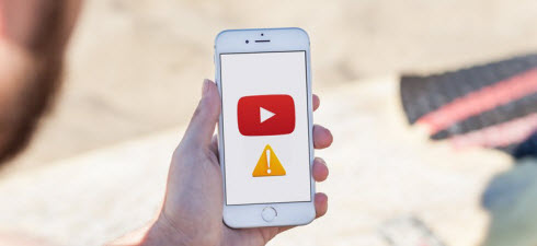 YouTube Down? Is YouTube Website App Down Right Now in US/UK