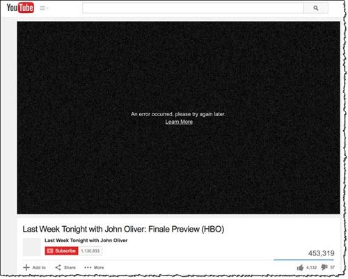 Fix YouTube Black Screen Video Error in [Easy Ways]