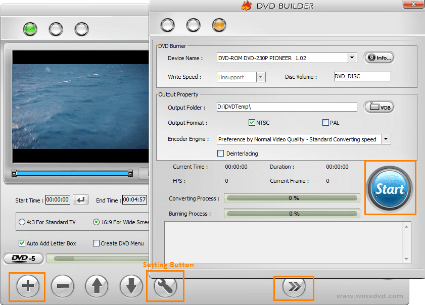 Best Free DVD Burner Software for Windows 7 | Free Burn DVD on Windows 7