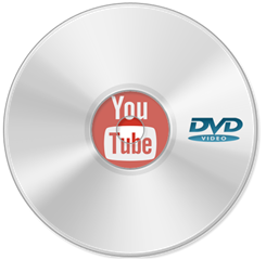 YouTube Video auf DVD brennen
