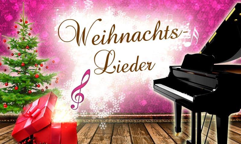 Deutsche Weihnachtslieder Kostenlos Hören.2018 Die Beliebtesten Deutschen Weihnachtslieder Gratis Download
