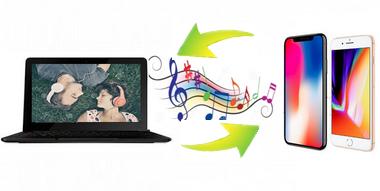 musik vom pc auf iphone laden ohne itunes windows 10 8 7 mac. Black Bedroom Furniture Sets. Home Design Ideas