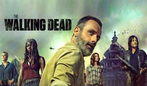 The Walking Dead Kostenlos Und Legal Anschauen