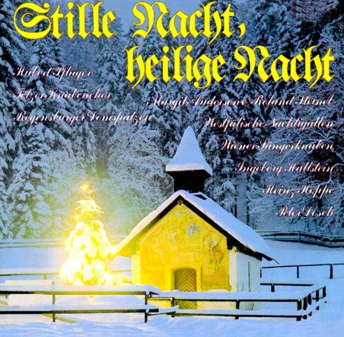 Die beliebtesten deutschen Weihnachtslieder | Gratis-Download