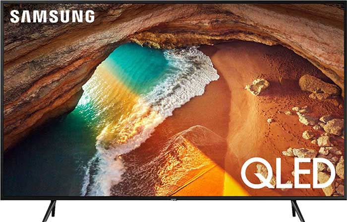 4K QLED Gaming TV from Samsung
