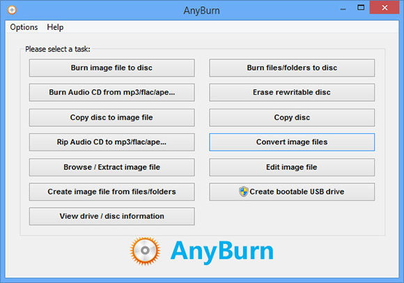 free DVD burning software Windows 10