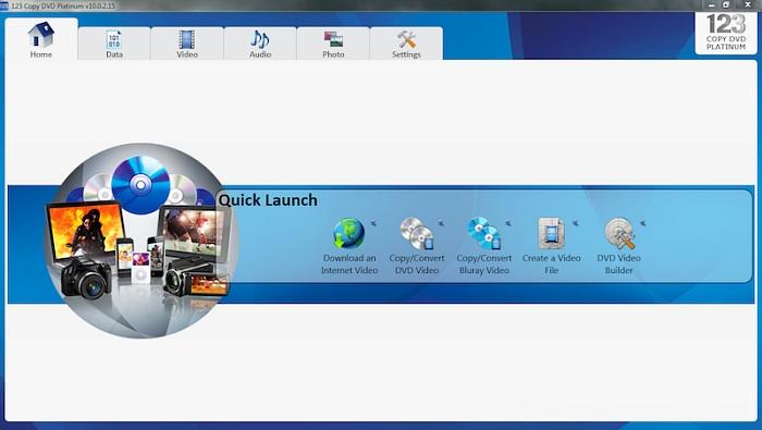 Top 3 Best DVD Cloner Software for Windows 10/8( 1/)/7 of 2019
