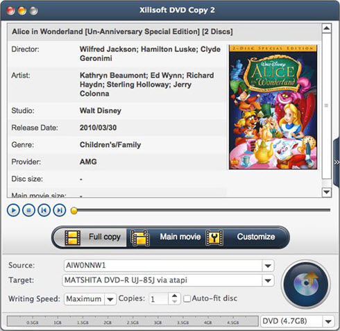 2019 Top DVD Copy Software for Mac - Copy DVDs on macOS