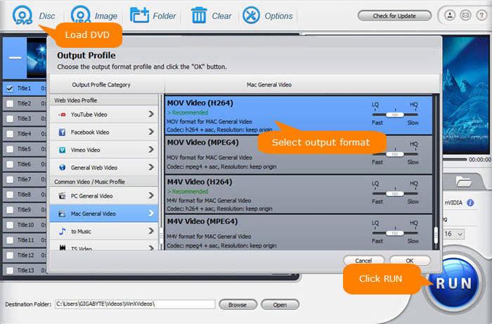 MOV to DVD Converter - How Do I Convert MOV to DVD? ()