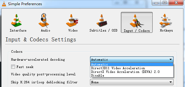 How to Rip DVDs with VLC & VLC Ripping Errors Troubleshooting