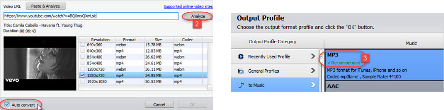 How to convert YouTube videos to MP3 on Mac