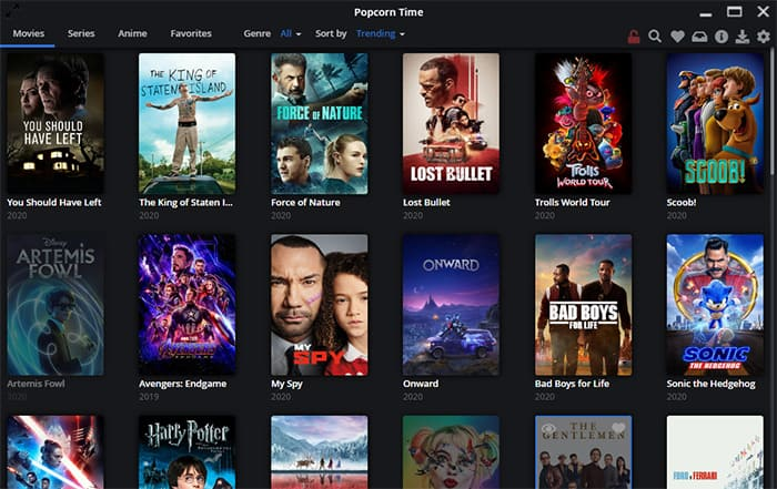 How to download popcorn time mac