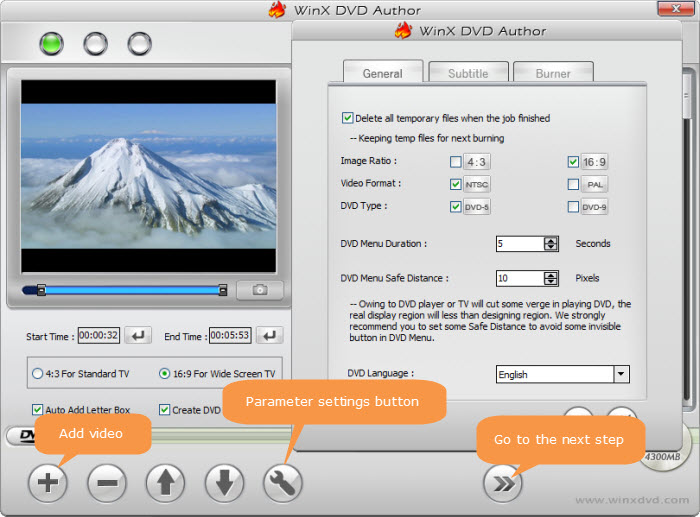 Best Free Dvd Burner Software For Windows 7 Free Burn Dvd On Windows 7