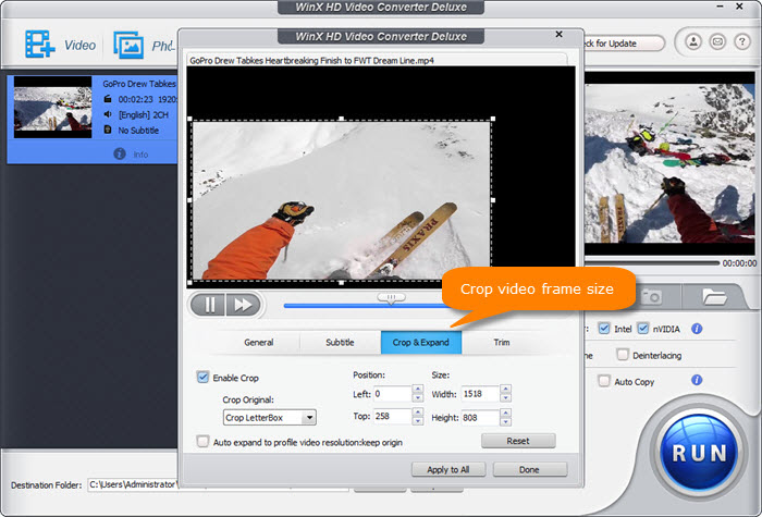 Top Windows Movie Maker Alternative for Windows 10