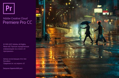 Best Hardware Accelerated Video Editor - Adobe Premiere Pro