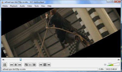 Hardware Accelerated Video Player - VLC Media Player