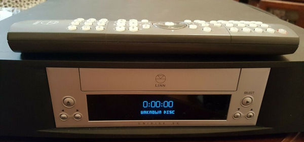 DVD Player Says Unknown Disc? Now Fix This Error