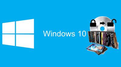 Windows10 DVDリッピング
