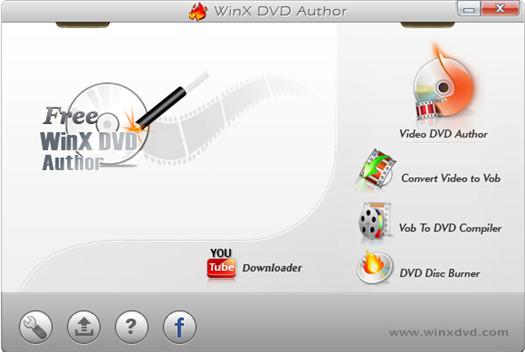 Windows10 DVDオーサリングソフト