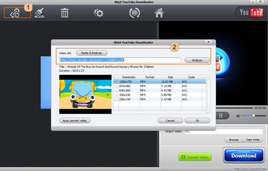 best youtube download and converter