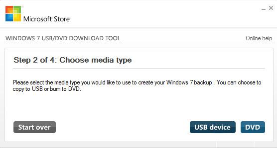 windows 10 upgrade for windows 7 online