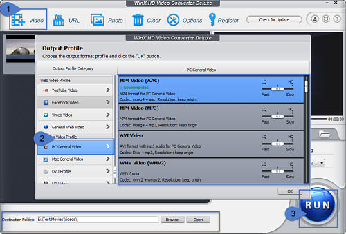 how to find codec files in window 10