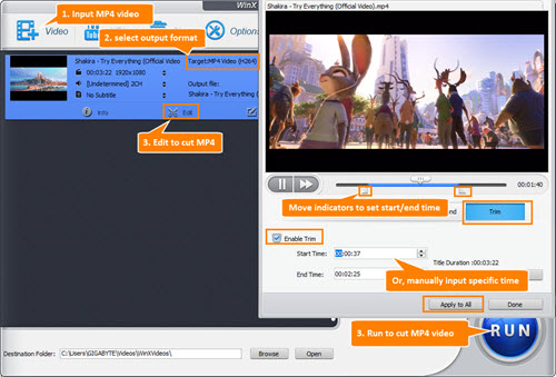 31 best Gihosoft Free Video Cutter images on Pinterest ...