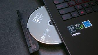 Play UDF DVD Movies