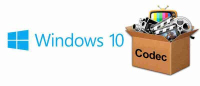 Best Free Windows 10 Codecs Pack Download and Install