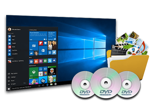 Best Free Video to DVD Converter