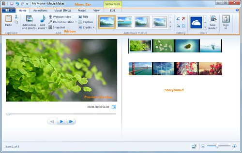 free video maker for windows 10